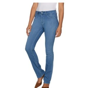 Laurie Felt Jeans 2x